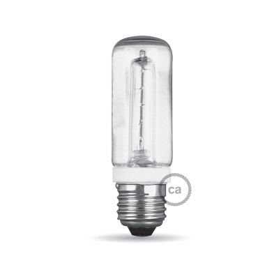 Light bulb Halo Tubular 80W E27 Dimmable
