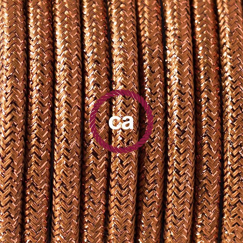 Create your RL22 Glittering Copper Snake and bring the light wherever you want.