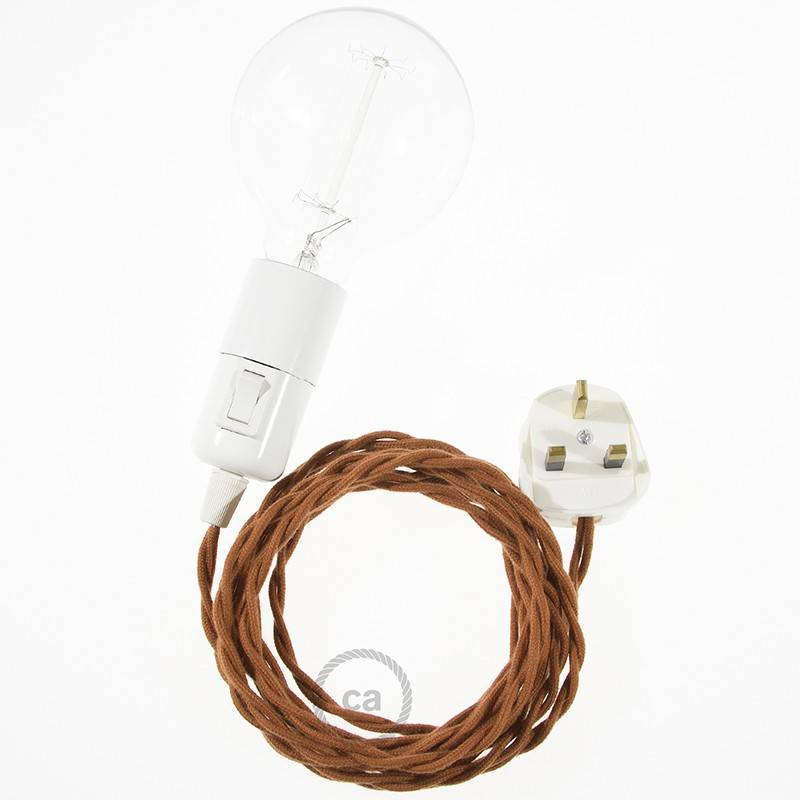 Create your TC23 Deer Cotton Snake and bring the light wherever you want.