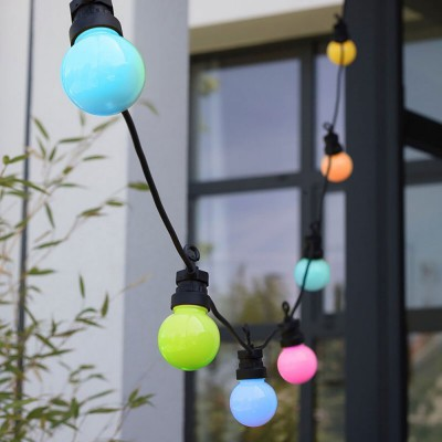Extension for La Guinguette Bahia string light
